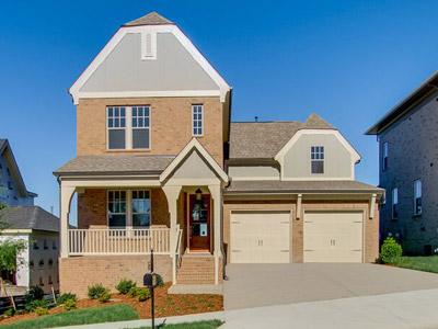New Homes Lockwood Glen