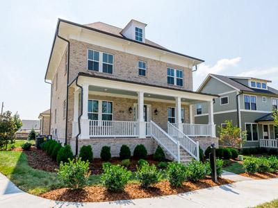 Lockwood Glen Homes for Sale