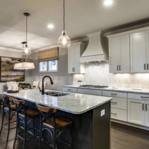 Upgrades in move-in ready homes Franklin TN